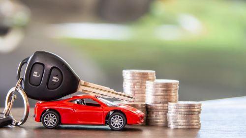 Займы под залог авто или недвижимости в Белебее